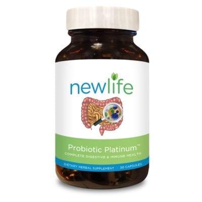 Probiotic Platinum